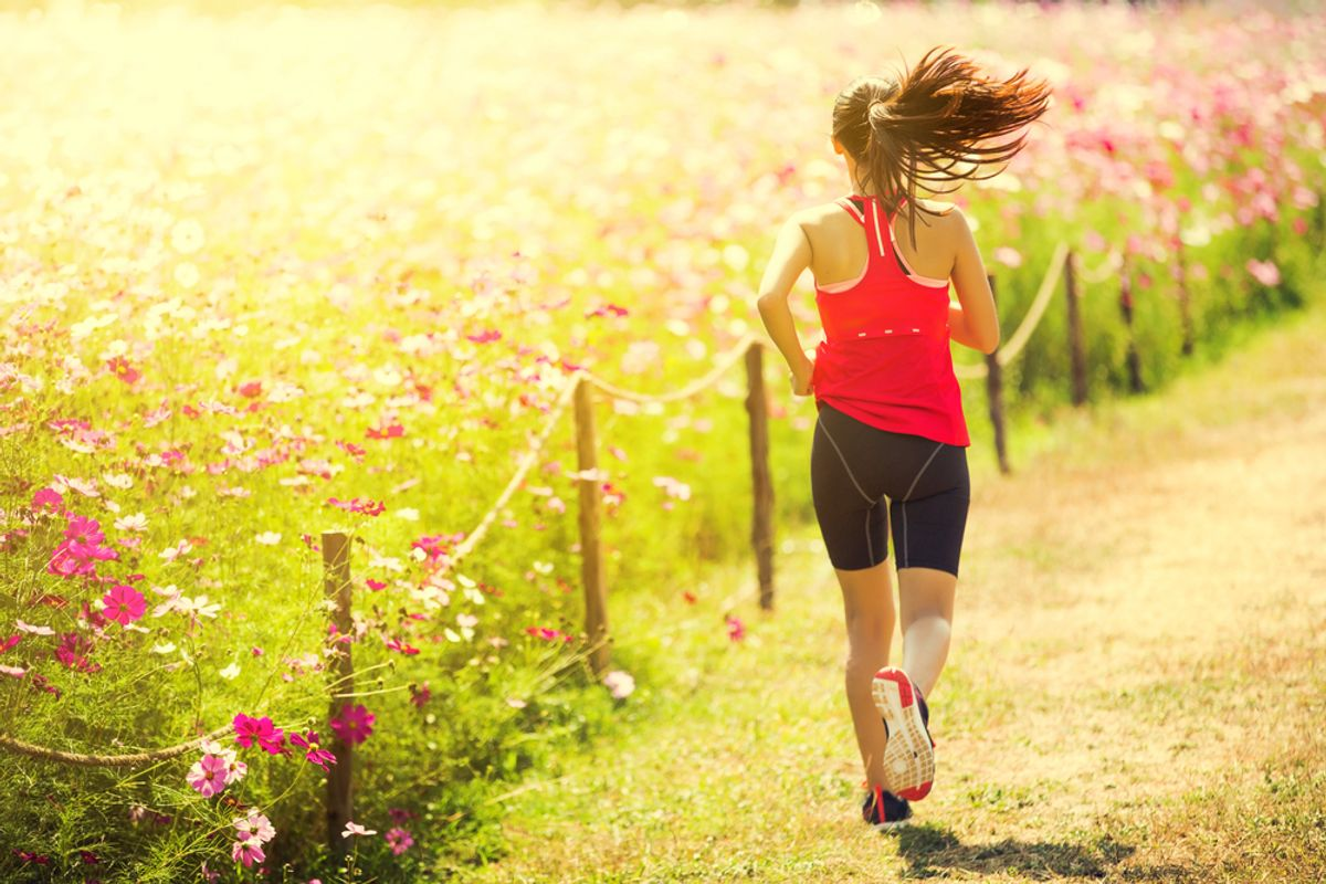 10 Feel Good Songs To Put Some Spring In Your Step