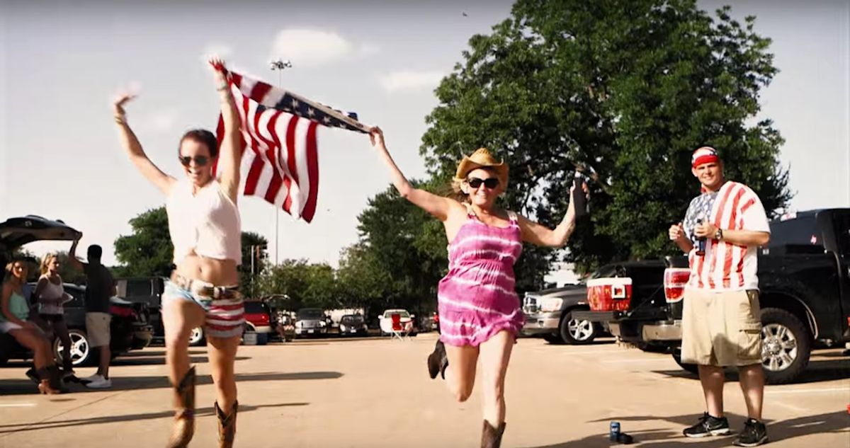 9 Things I LOVE About Being Southern