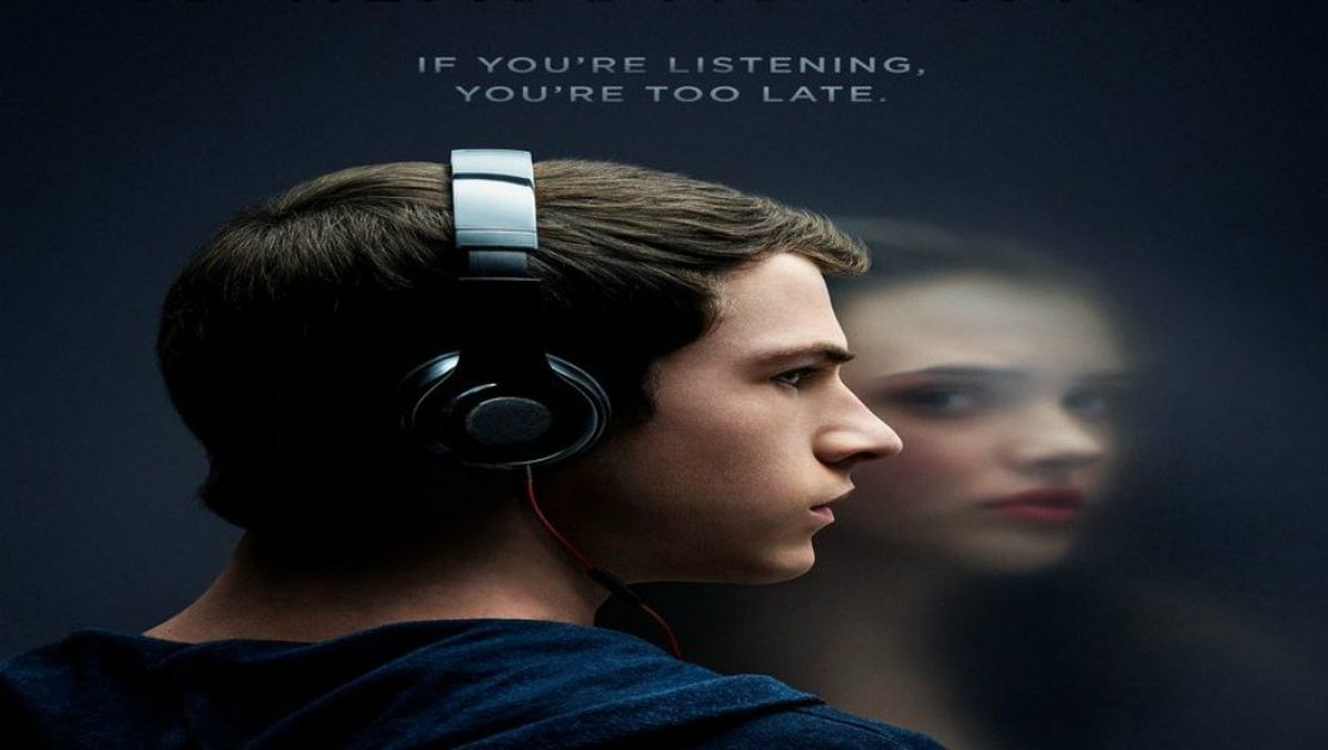 The Powerful Messages in 13 Reasons Why