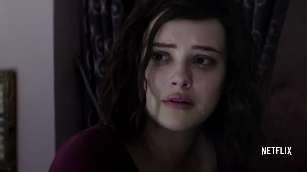 '13 Reasons Why' Did Not Affect Me