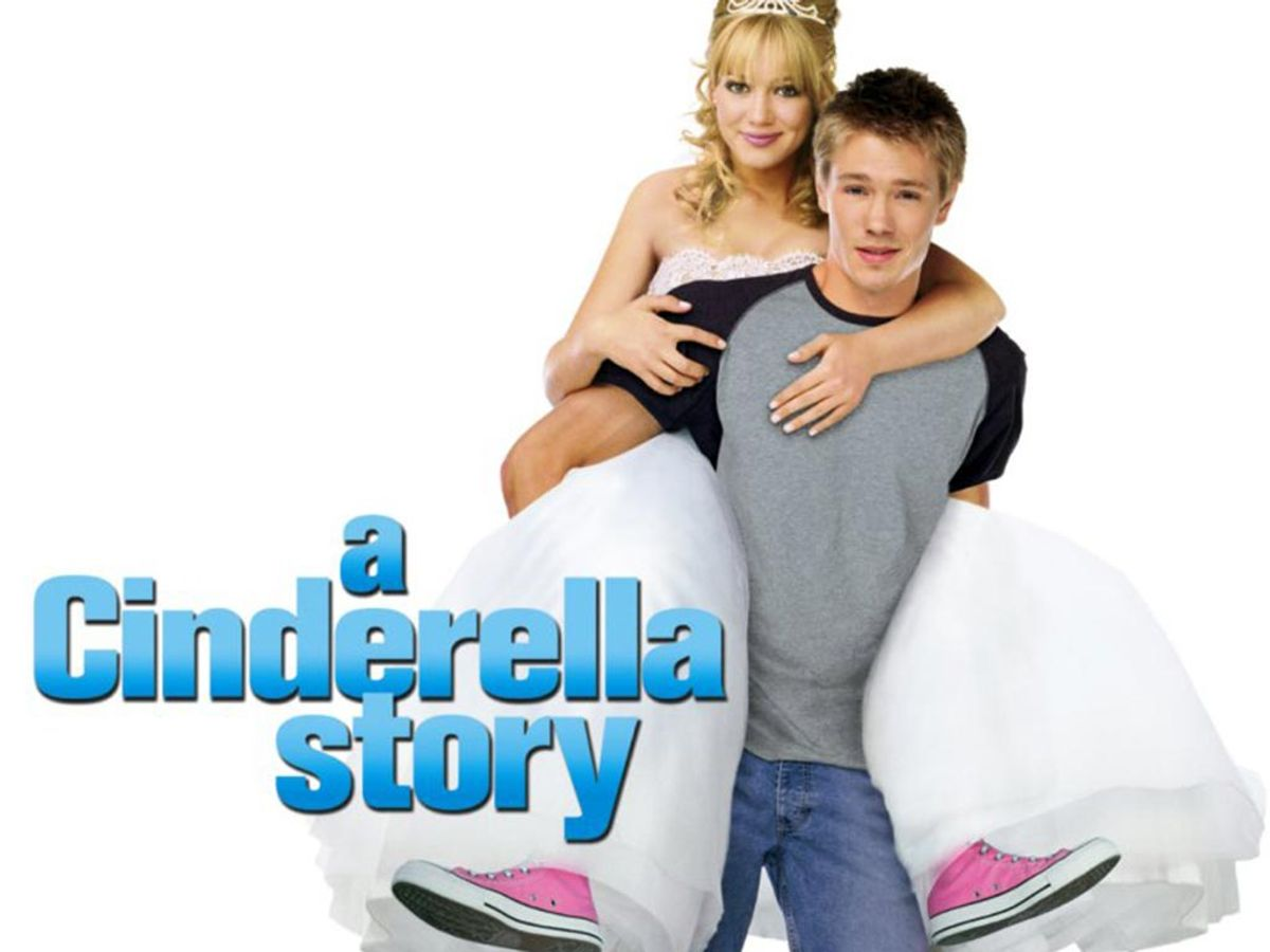 13 Important Questions I Have for 'A Cinderella Story'