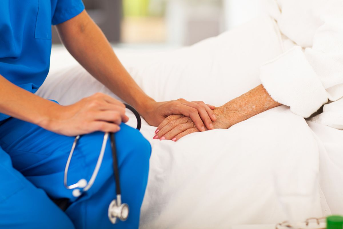 4 Reasons Why Nursing Is Special