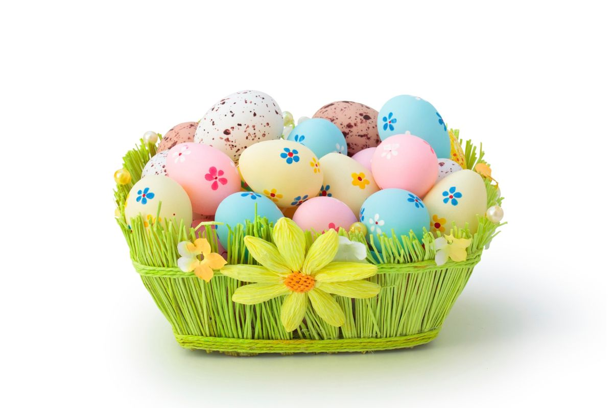 6 Easter Activities For Introverts