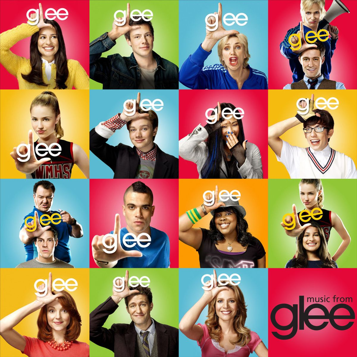 7 of the Best Glee Covers