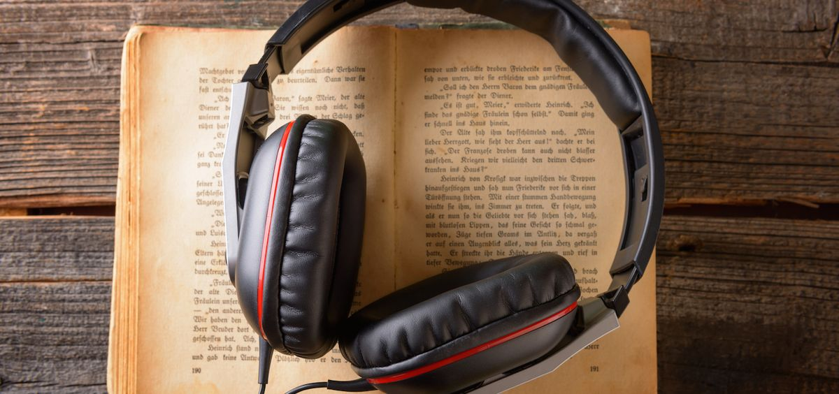 6 Reasons Why I Listen to Audiobooks