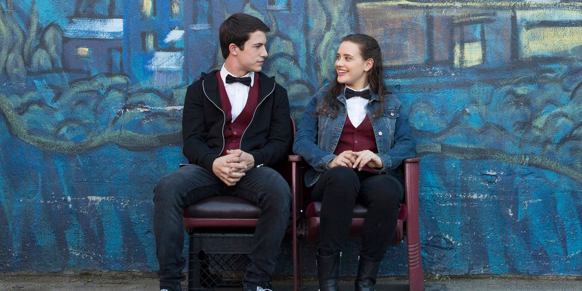 """13 Reasons Why I Have A Problem With """"13 Reasons Why"""""""