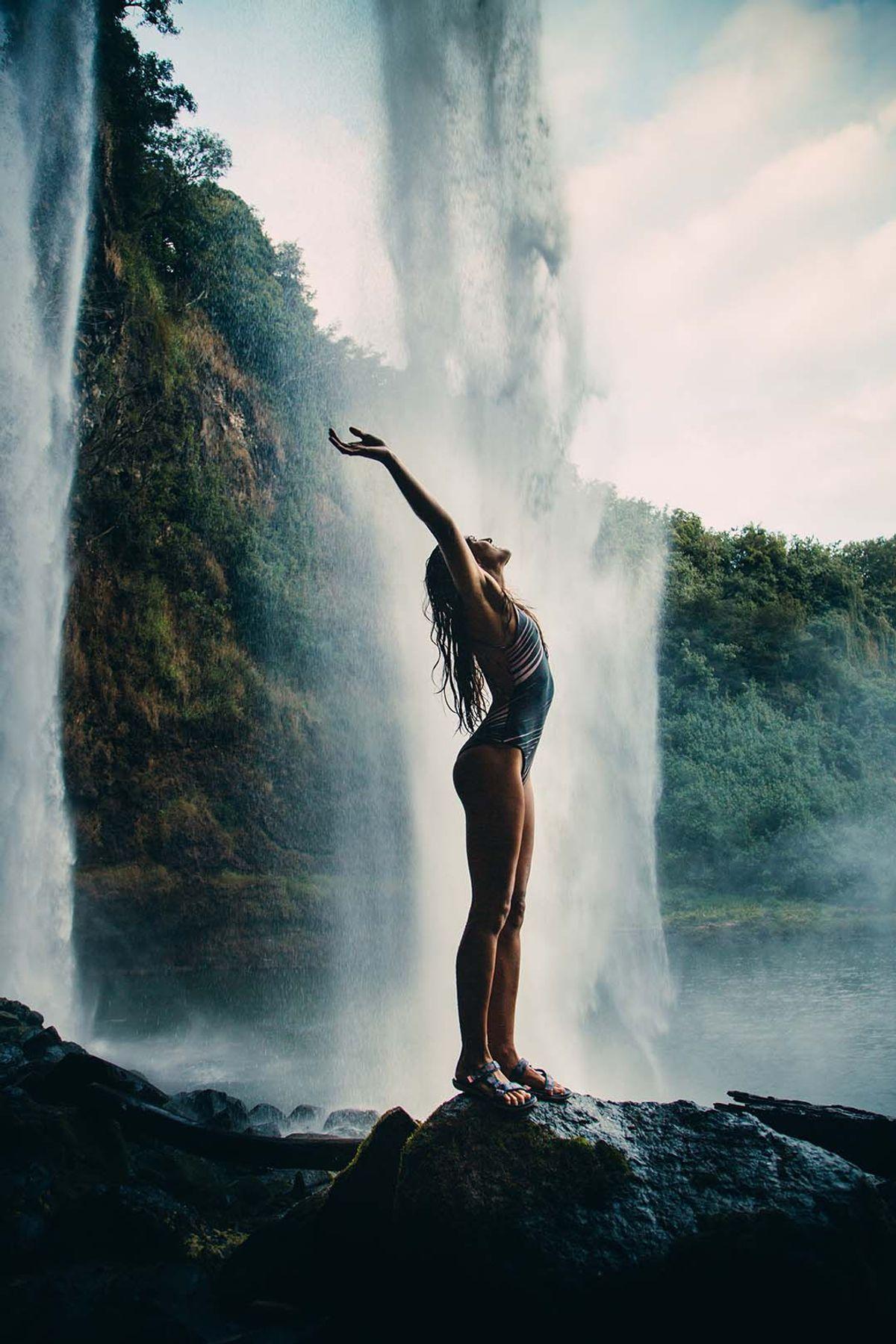 A Spiritual Bucket List For Every Young Adventurer