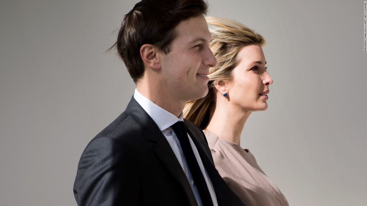 Why Ivanka Trump Is Not What You Think