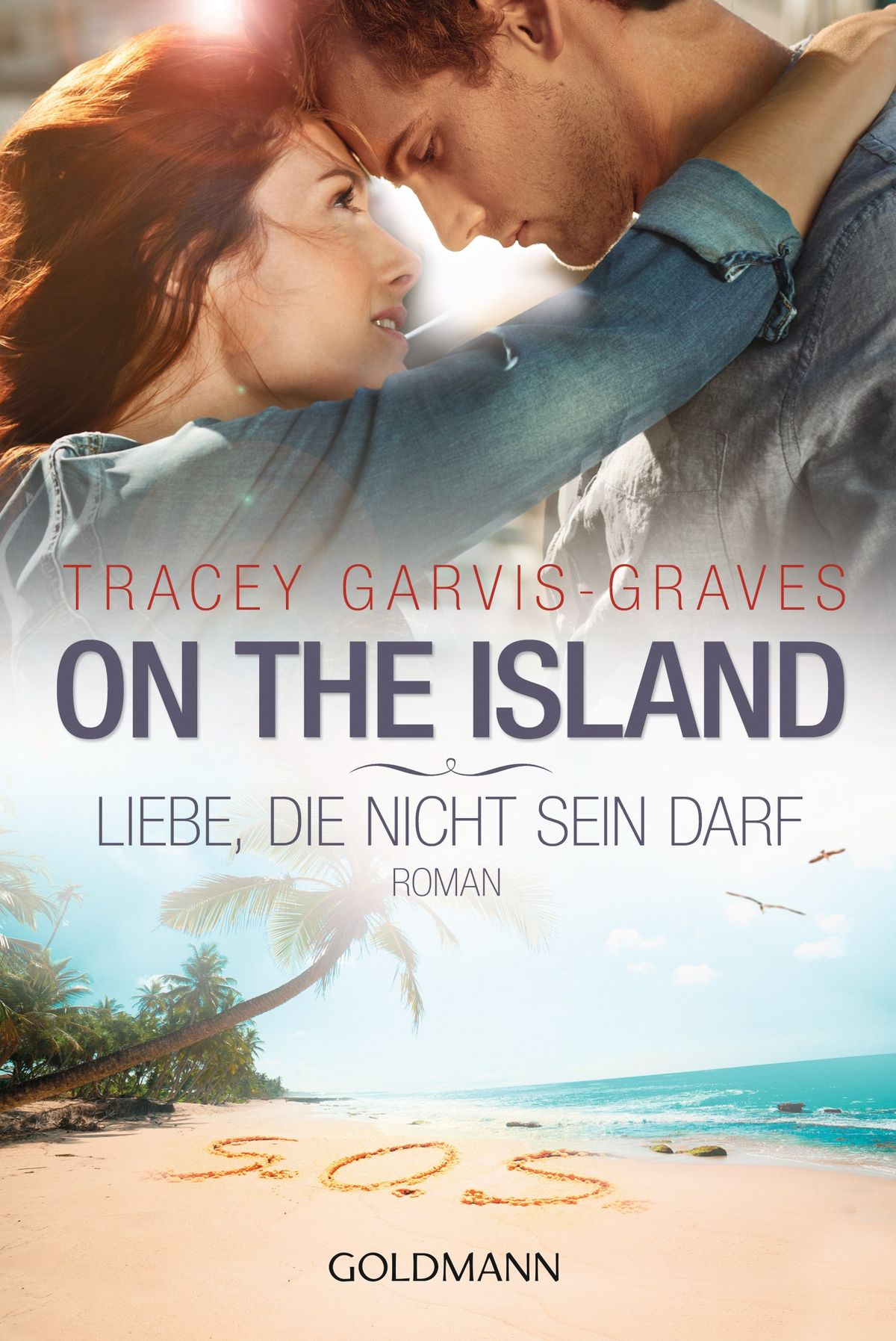 Book Review of On The Island by Tracy Garvis Graves