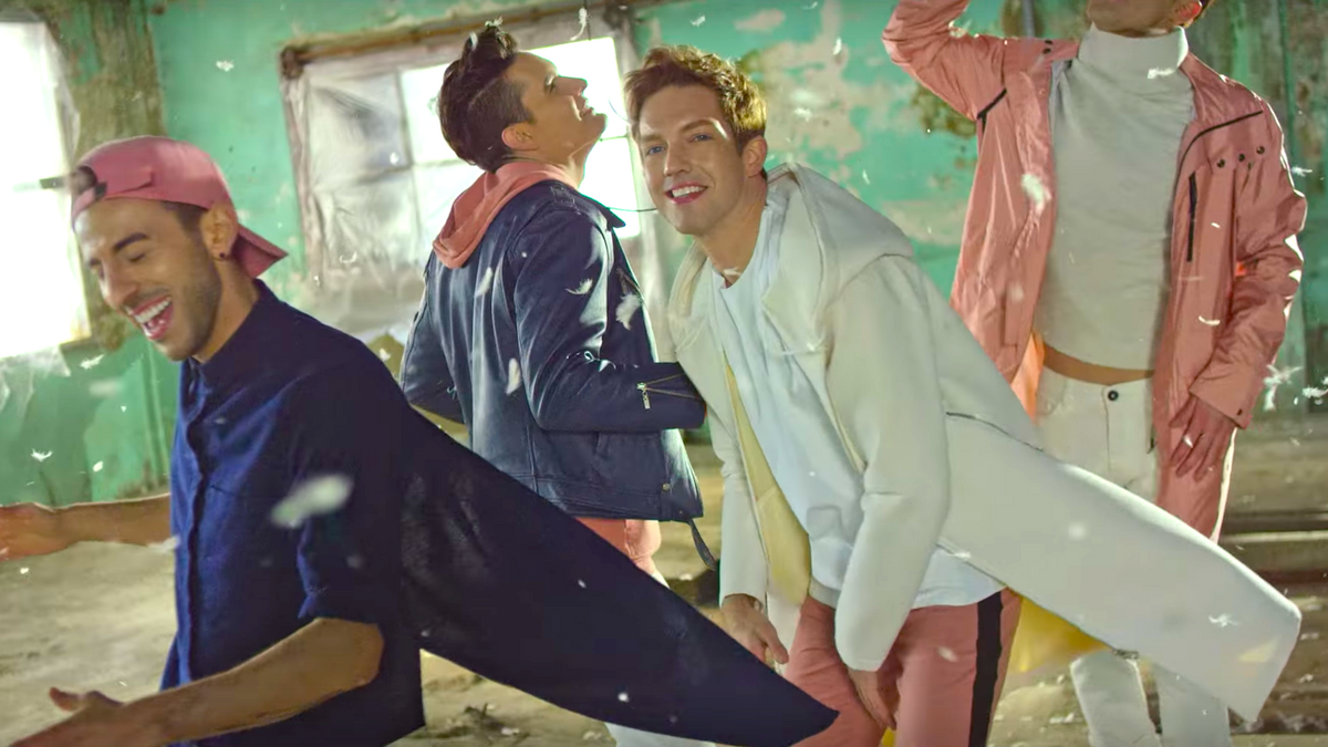 4 Reasons Why EXP Edition Can't Be A K-Pop Group