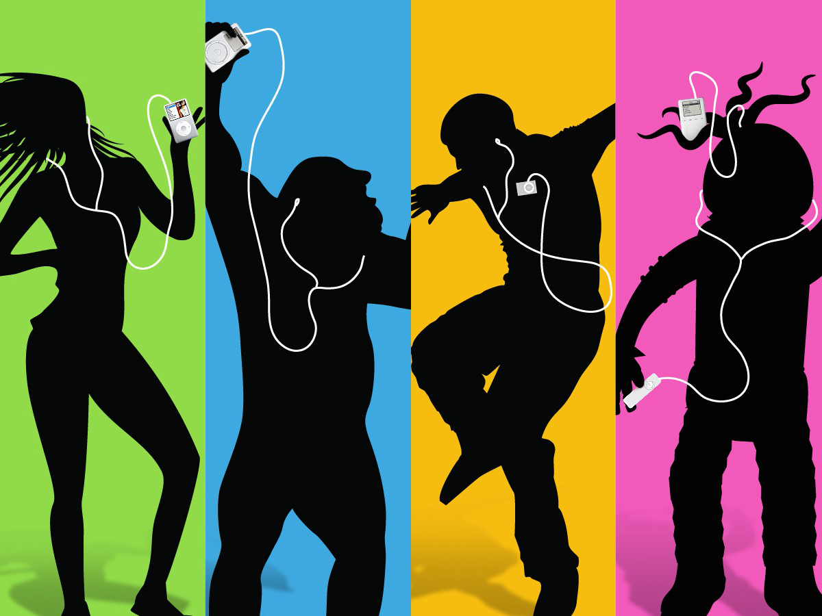 100 Throwback Songs That You Still Jam Out To Today