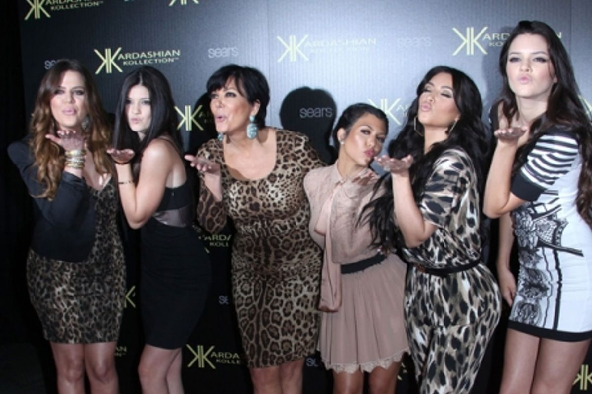 10 Kardashian Phrases For Your Everyday Use