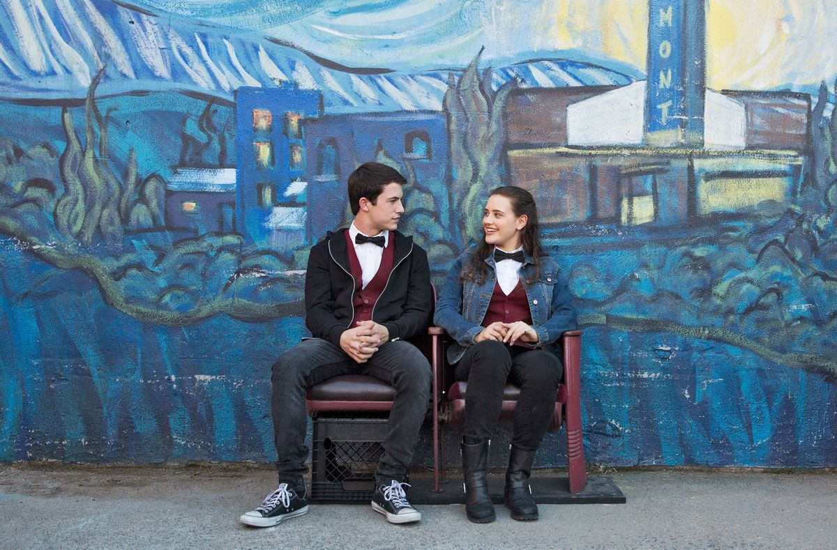 The Faults In The Logic Of '13 Reasons Why'