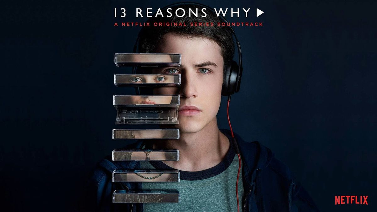 10 Reasons Why I'm not Hannah Baker