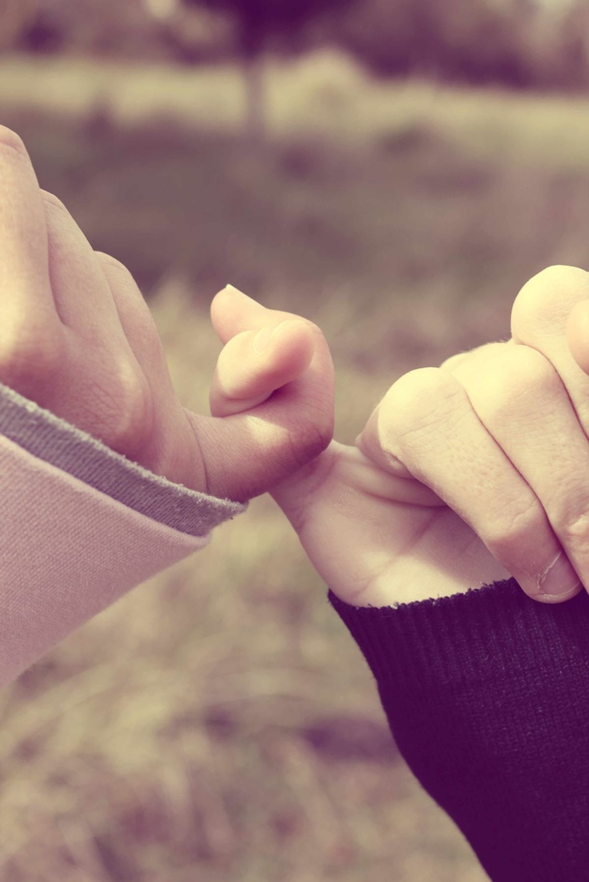 The Importance Of Keeping Promises
