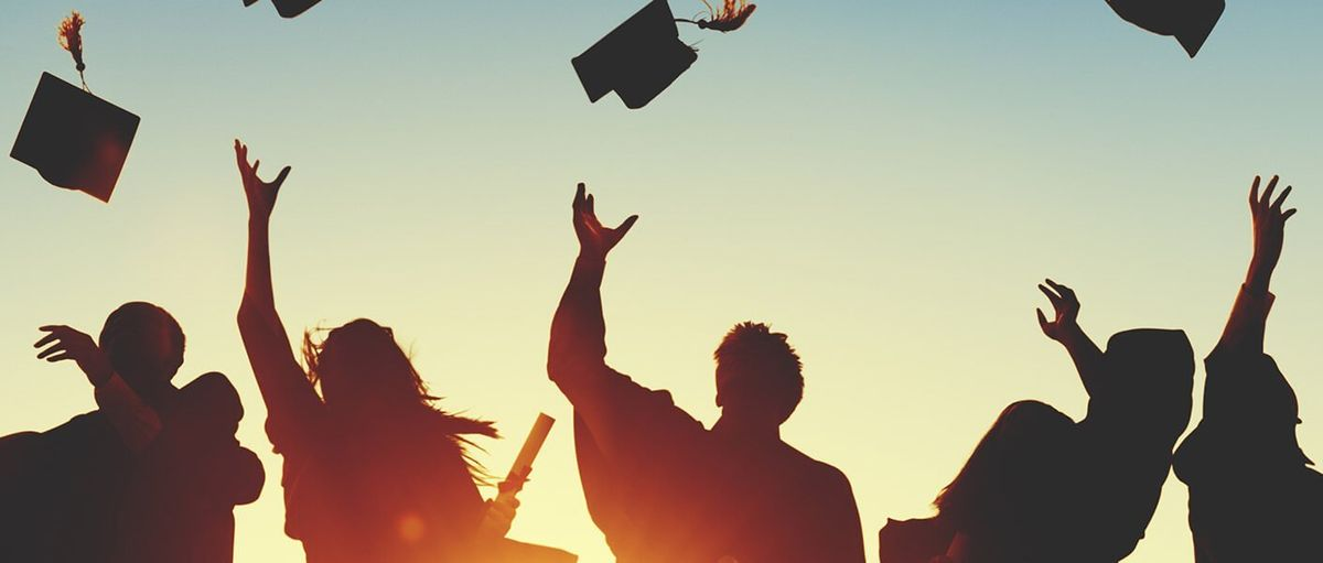 6 Reasons Why You Should Graduate Early