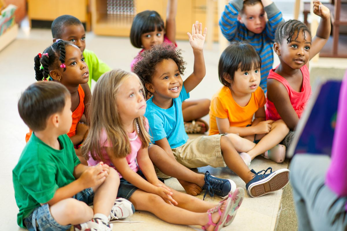 Why We Need Social-Emotional Learning