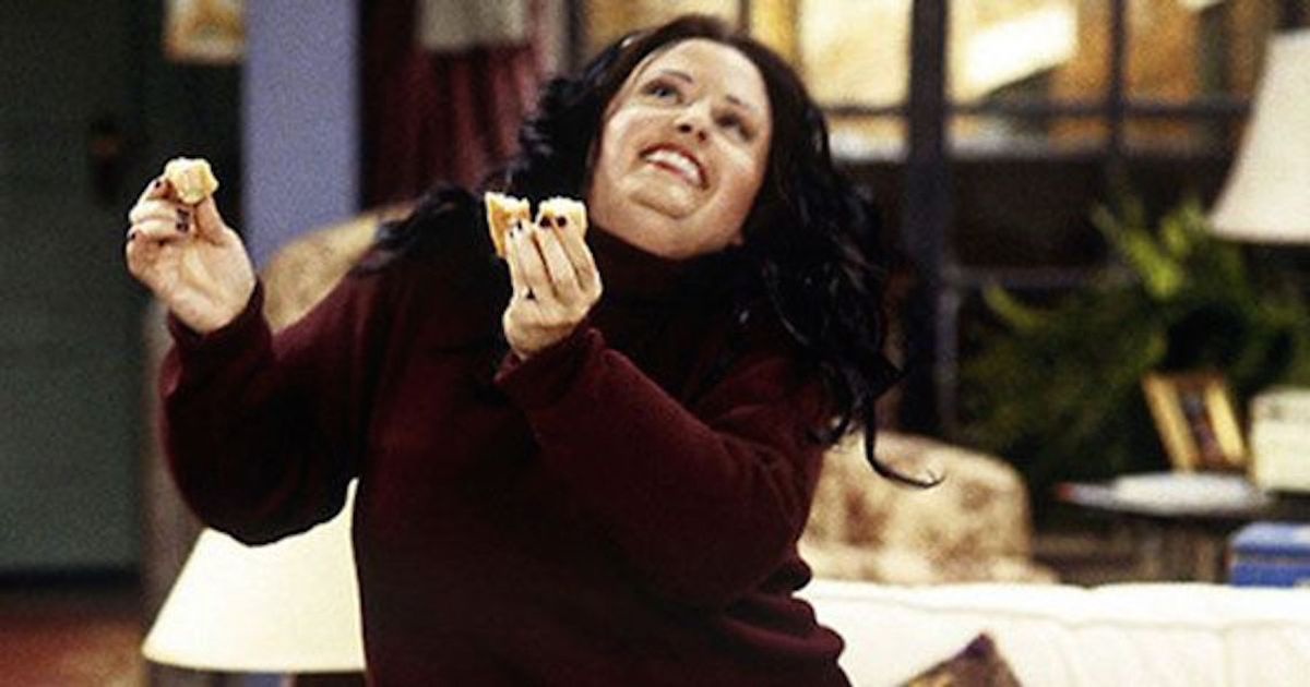 9 Things Every 'Fat Friend' Can Relate To