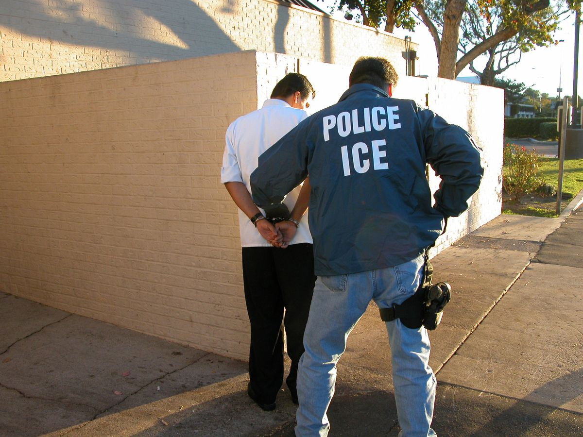 A Brief History Of Deporting Legal U.S Citizens