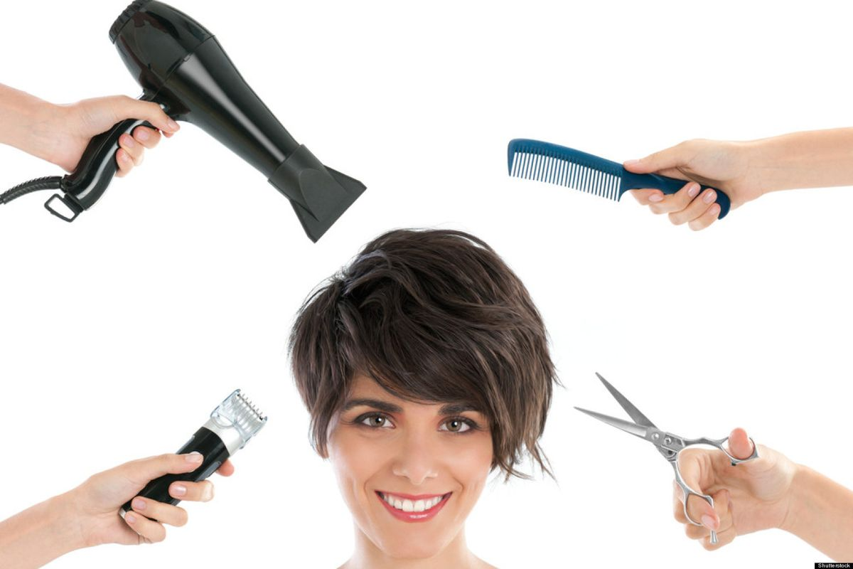 10 Reasons Why You Should Cut Your Hair