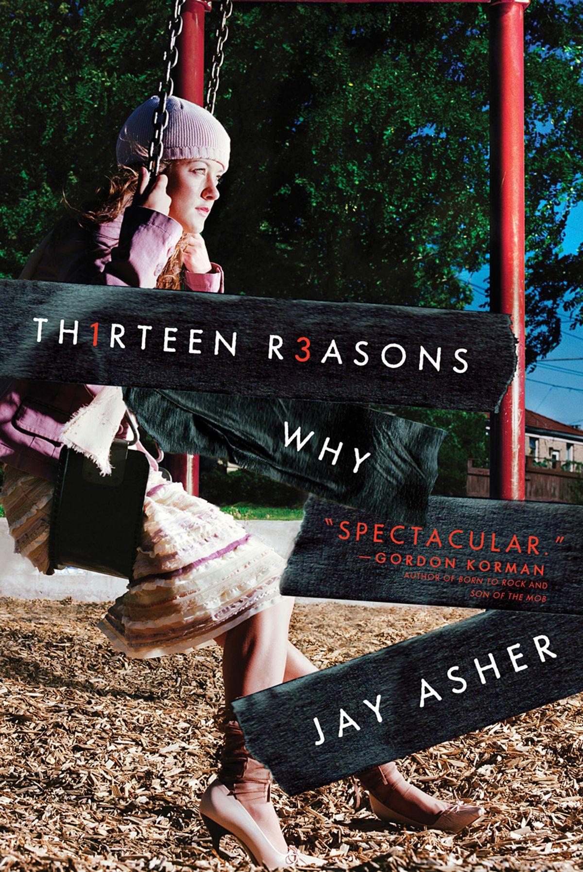 "13 Reasons Why Everyone Should Read The Novel ""Thirteen Reasons Why"""