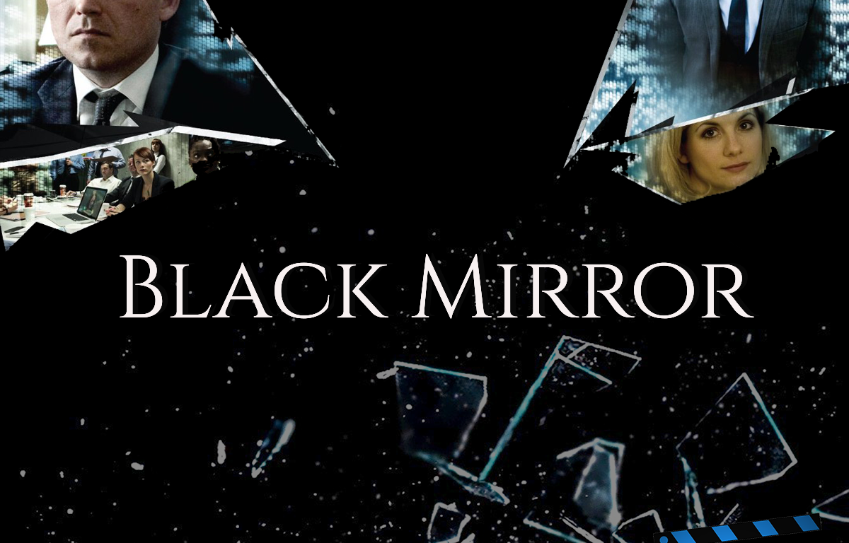 To The College Student Who Needs A New Netflix Binge: A Review on Black Mirror