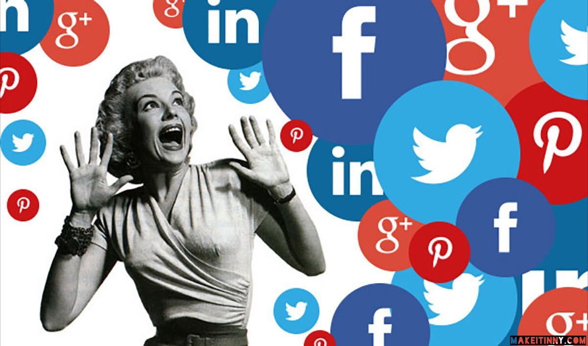How Men And Women Use Social Media Differently
