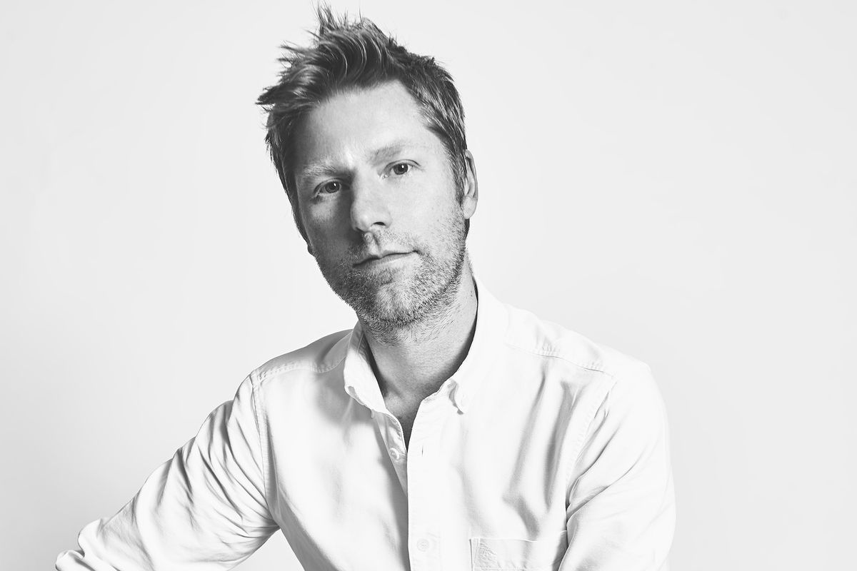 In a Swirl of Fashion Industry Shake-Ups, Burberry's Christopher Bailey Stays Unfazed