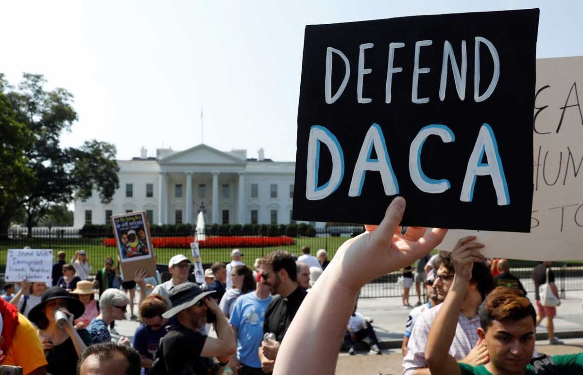 The End of DACA, Now What?