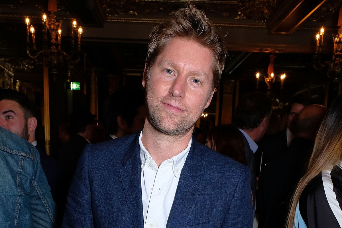 Christopher Bailey Tells All About the Fall 2017 Burberry Collection