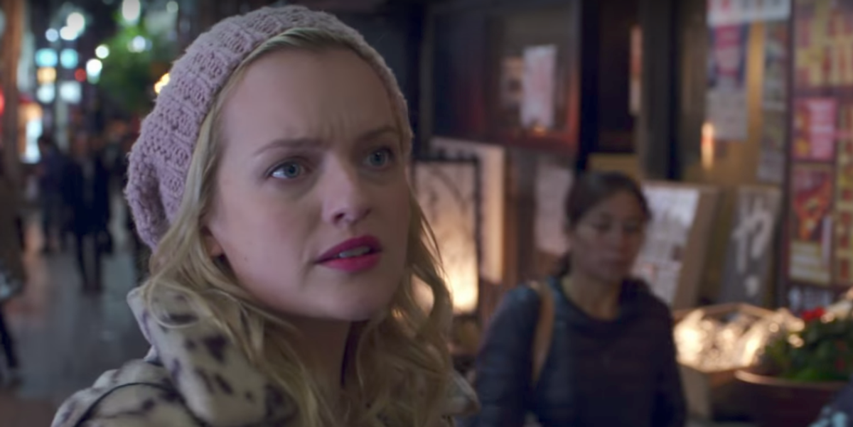 See the First Look at Lena Dunham's New Project with Elisabeth Moss