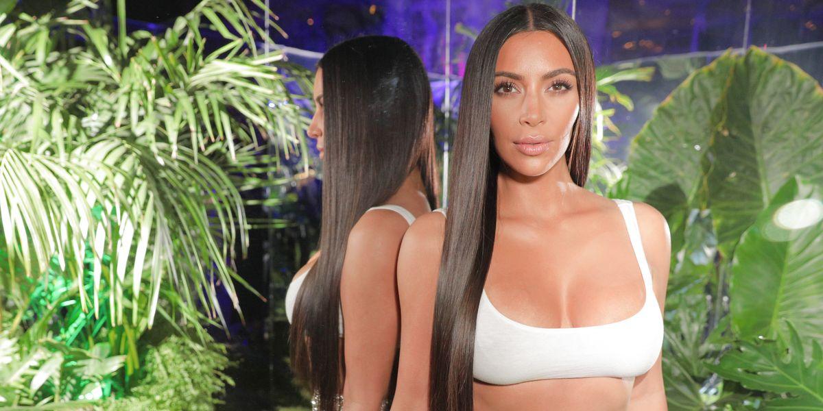 """Kim Kardashian: """"I Don't Really Live by Society's Ideals"""""""