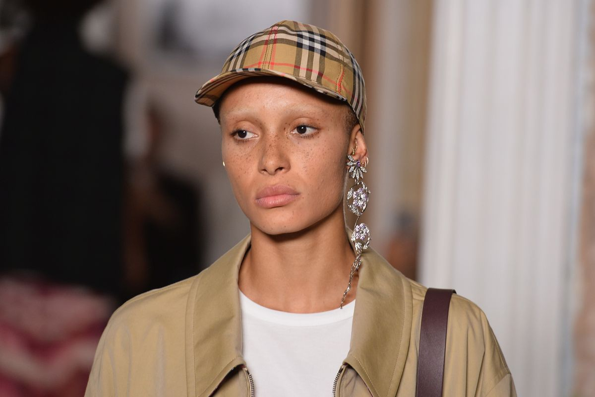 Fashion Week Trend Report: Sparkle Gear