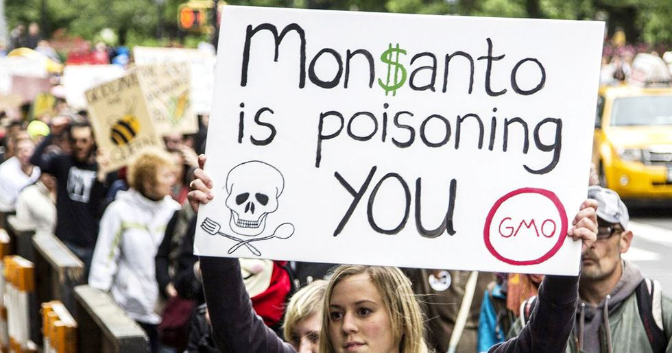 How Monsanto Manufactured 'Outrage' at Chemical Cancer Classification It Expected