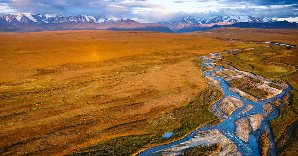 These 15 Unique Wild Lands Are Threatened By Extractive Industries