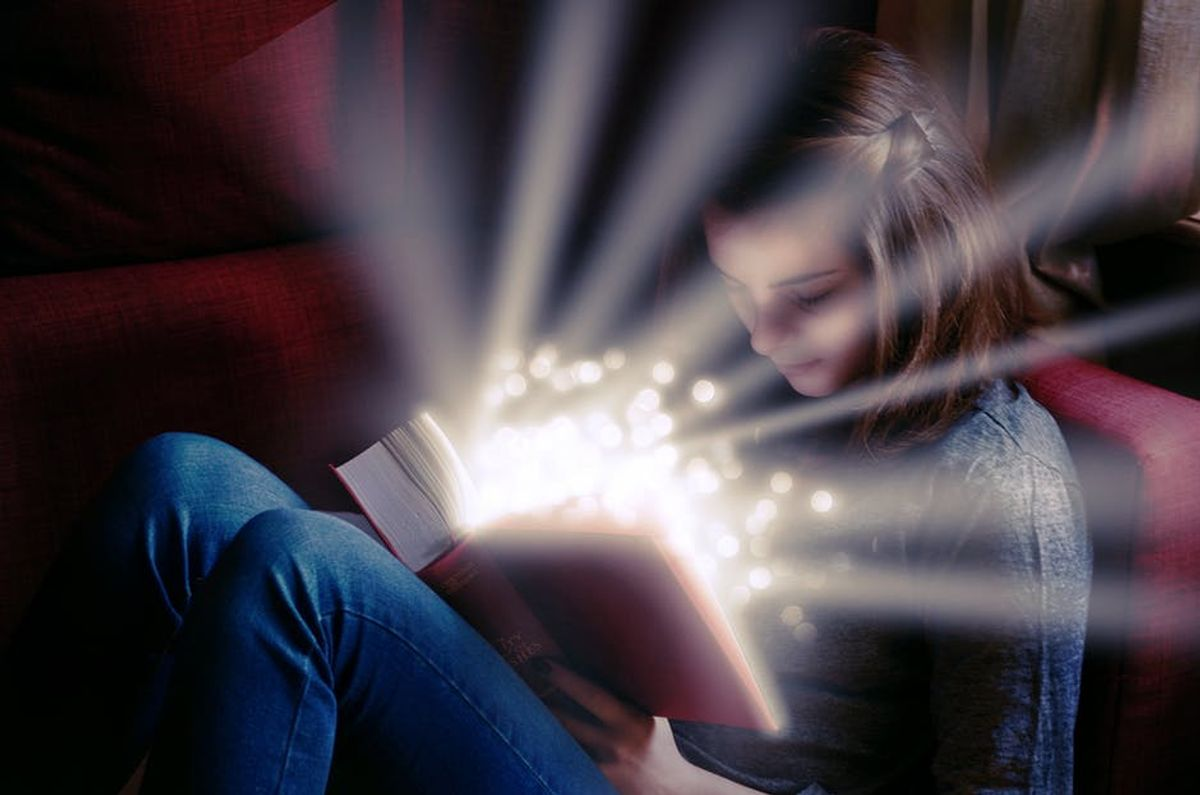 5 Reasons Why Books Are Better Than Movies