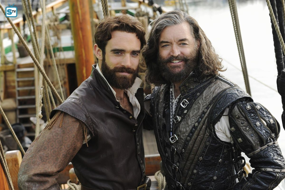 Why 'Galavant' Deserves To Be Your Next Binge-Watch