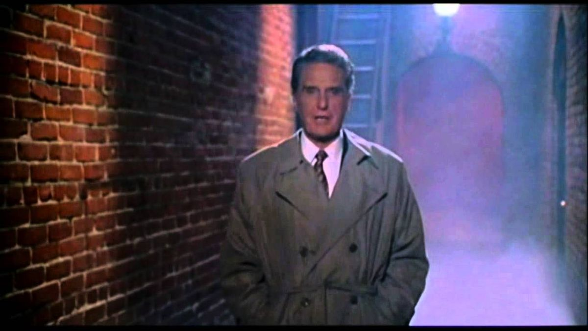 """At Last, """"Unsolved Mysteries"""" Is Available For Streaming"""