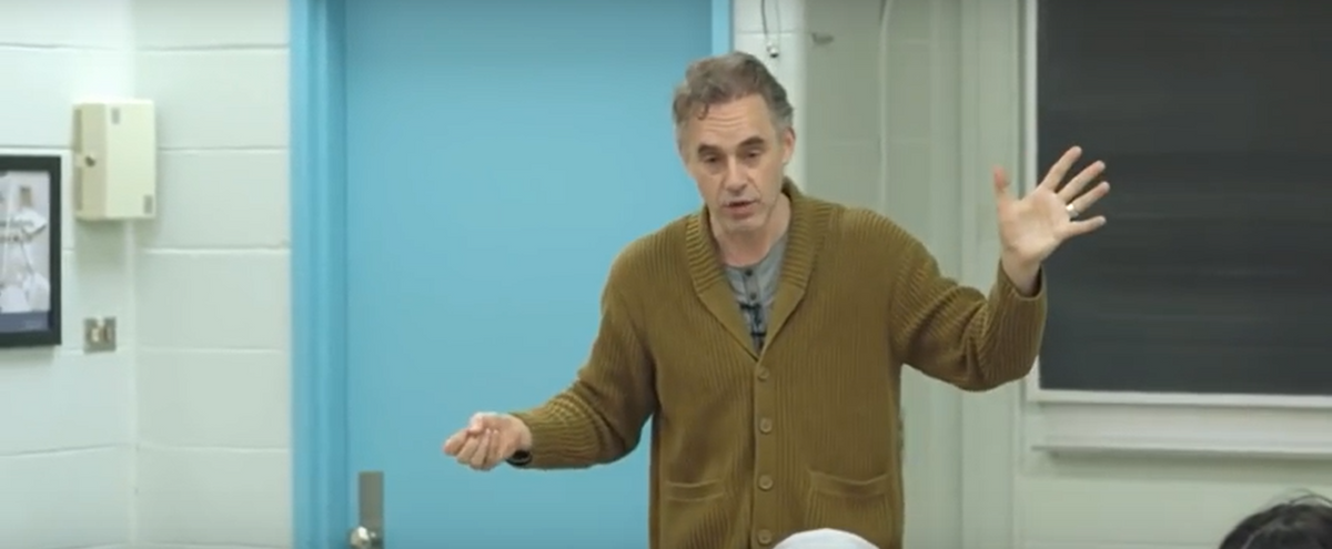 Jordan Peterson's Message About Truth Will Affect Your Everyday Life