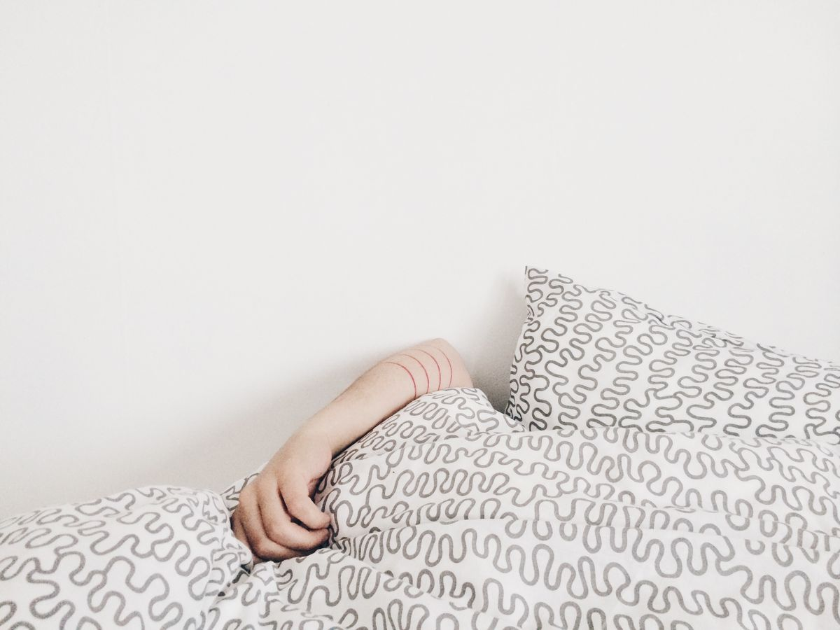 15 Signs You're Definitely Not A Morning Person