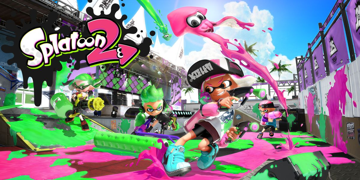 3 Lessons from the Splatoon 2 Preview