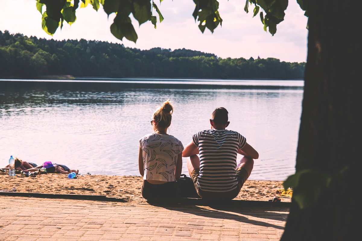 11 Signs You're in a Situationship