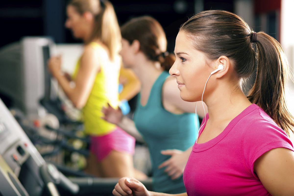 Stop Shaming At The Gym