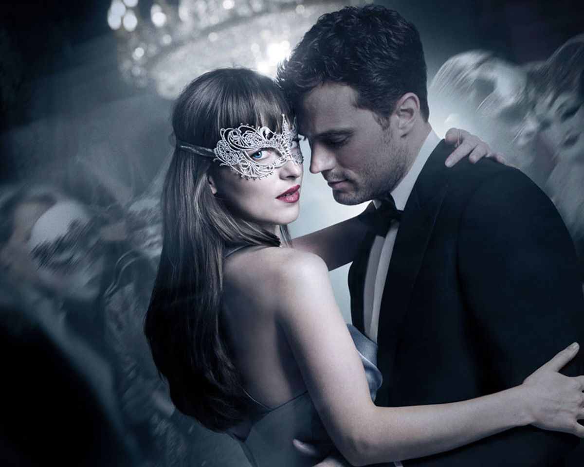 Why I Am A Fan Of The 'Fifty Shades Of Grey' Series