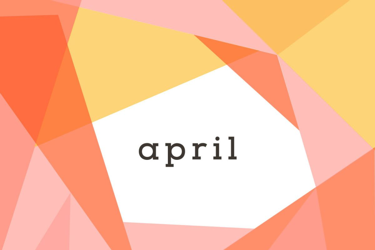 Bite-Sized Horoscopes For April