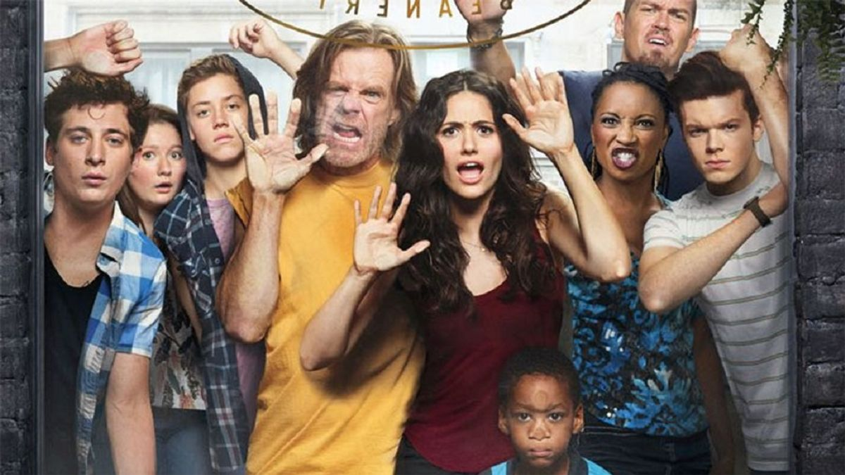 """11 Pennsylvania Colleges If They Were The Cast Of """"Shameless"""""""