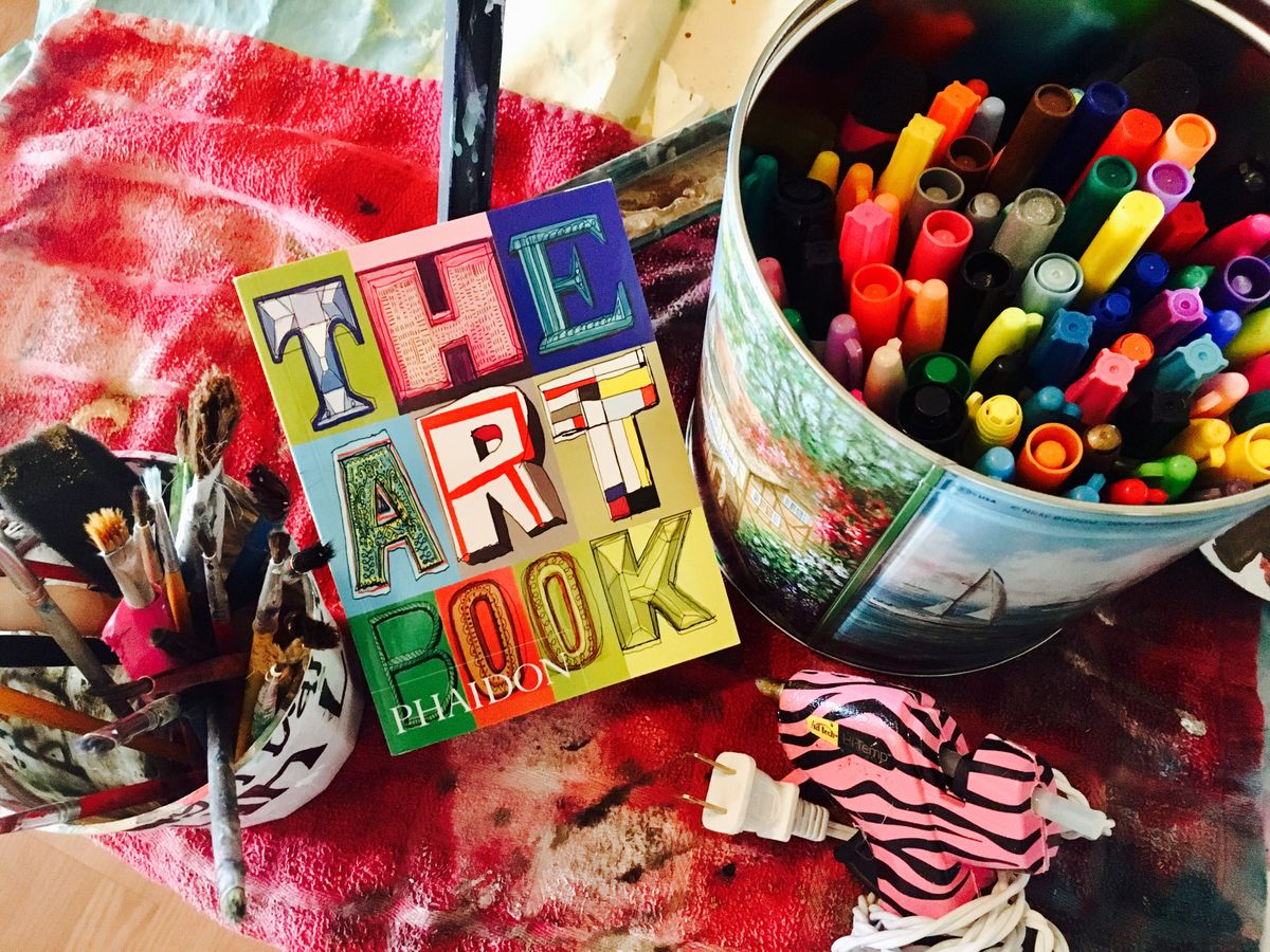 10 DIY Ideas Even For The Artistically Challenged