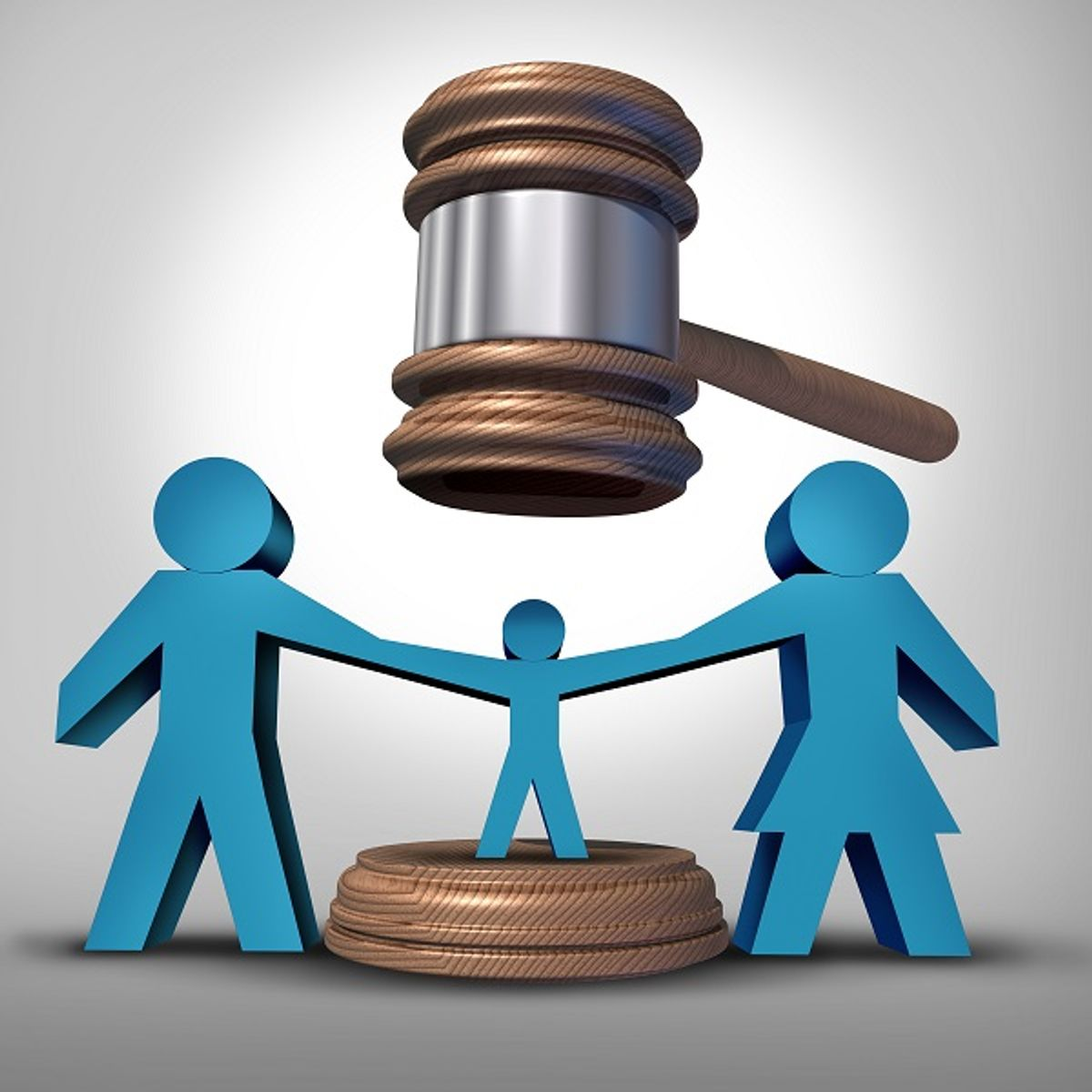 5 Lessons Children Of Divorce Learn