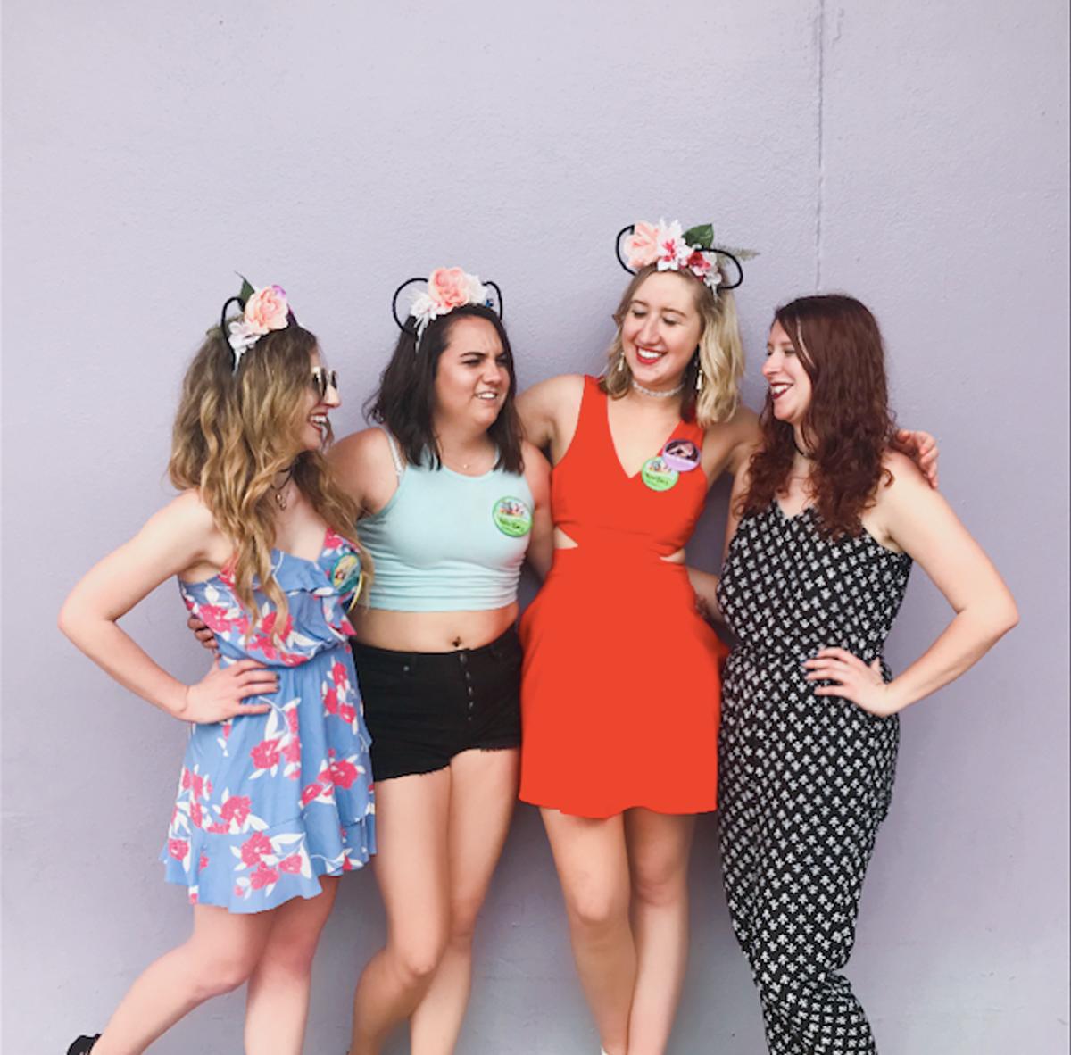 14 Instagram-Worthy Walls Of Walt Disney World