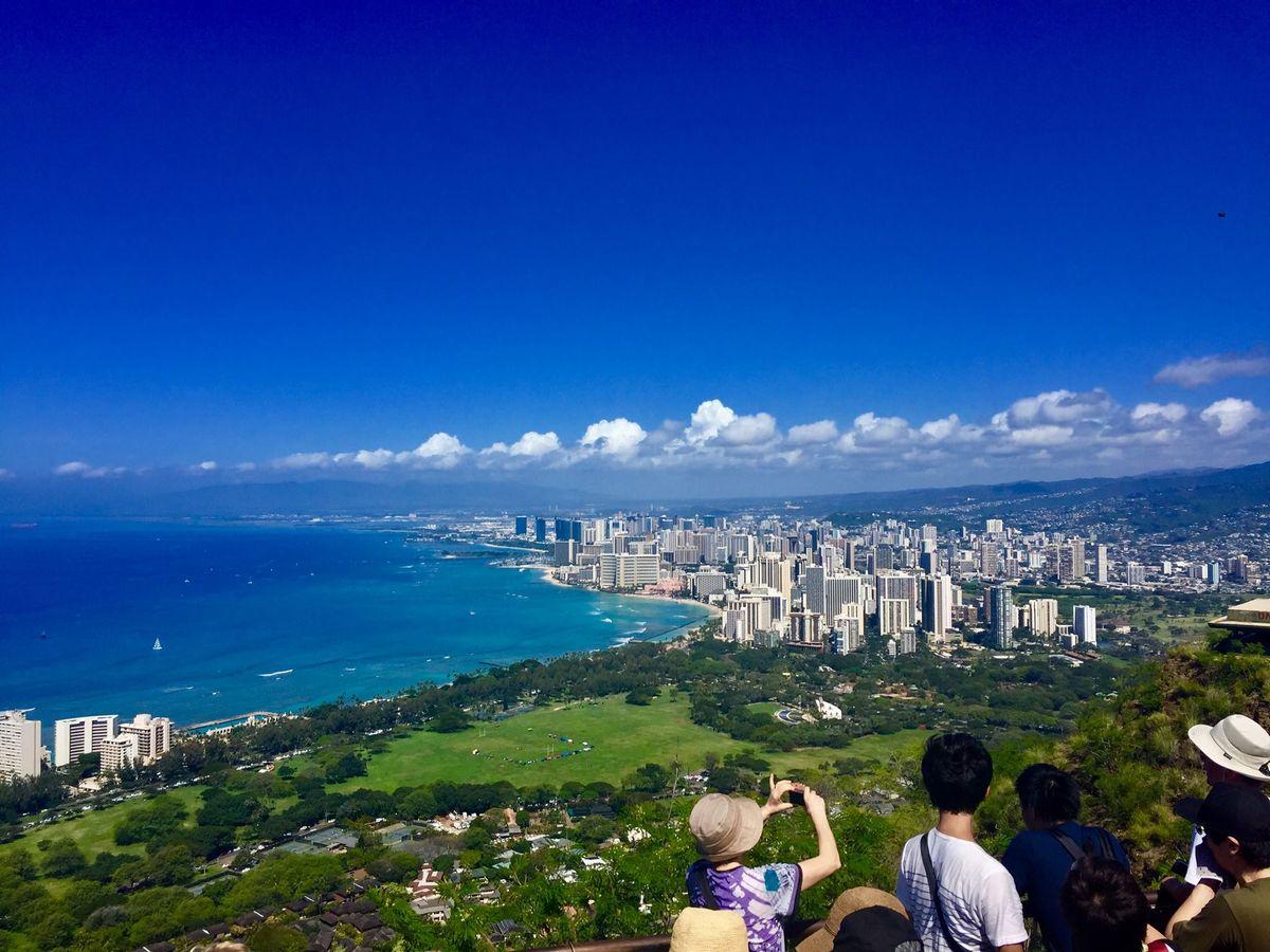 8 Reasons To Visit Oahu, Hawaii